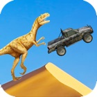 Dino Rampage Off-Road Truck Racing 3D icon