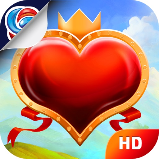 My Kingdom for the Princess HD icon