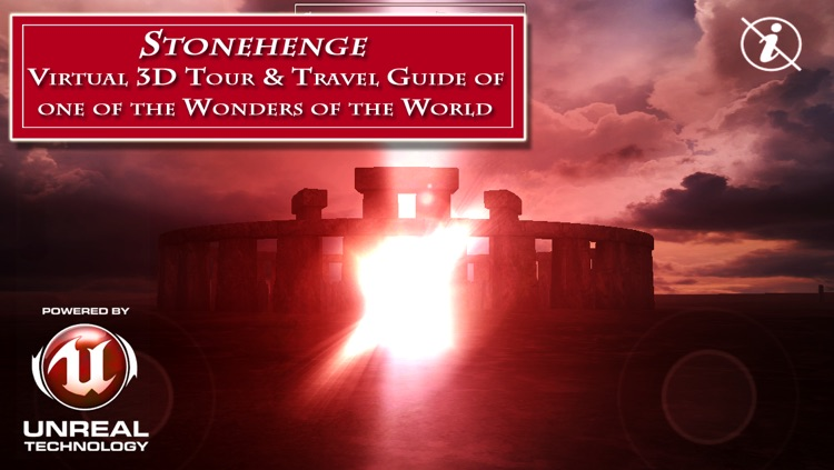 Stonehenge - Virtual 3D Tour & Travel Guide of the best known prehistoric monument and one of the Wonders of the World