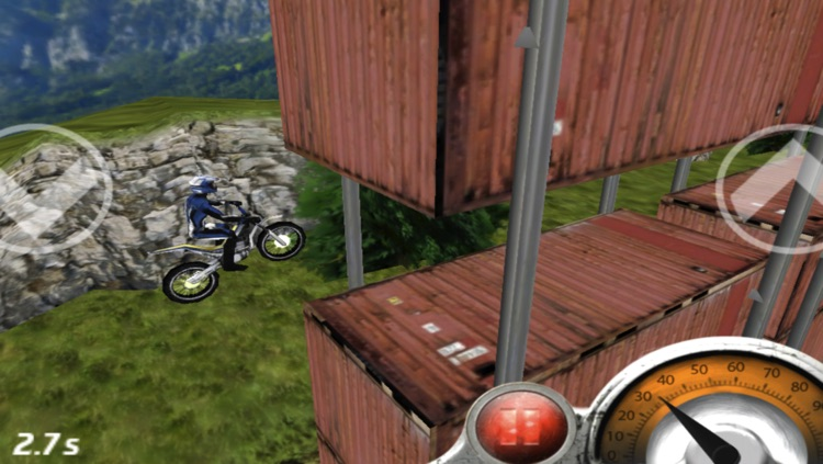 Trial Xtreme 1 Free screenshot-0