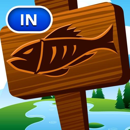 iFish Indiana