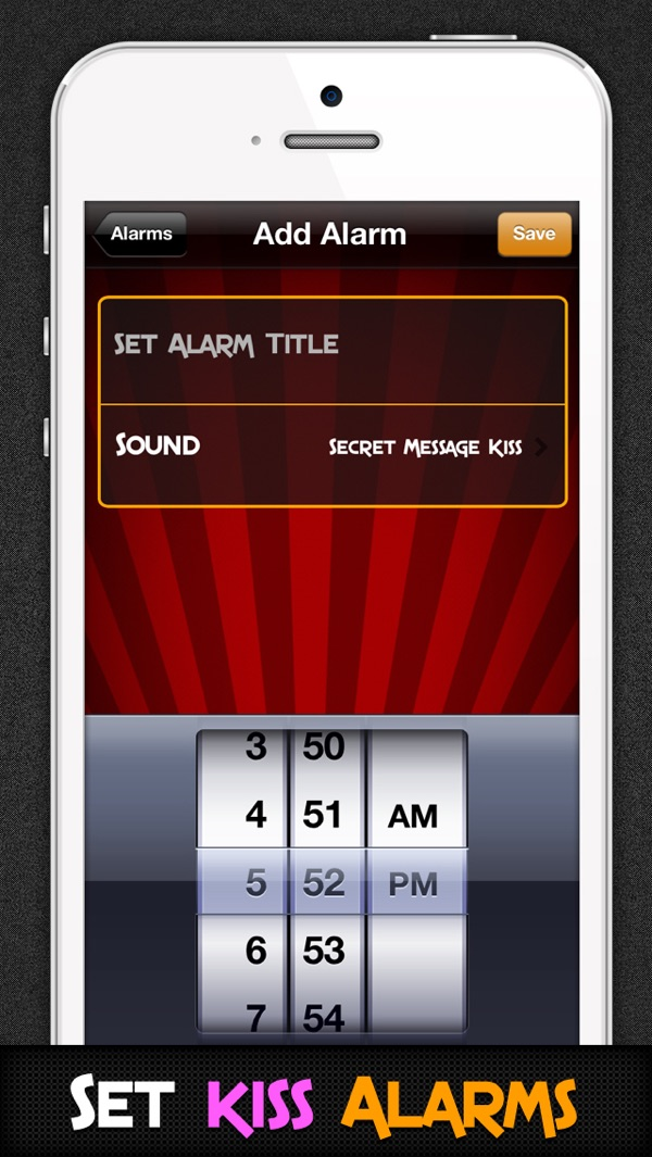 ‎Kiss-Mania on the App Store