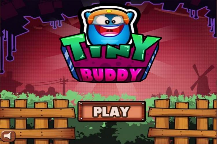 Tinny Buddy screenshot-3