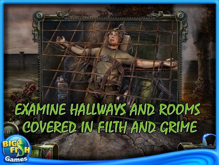 Haunted Halls: Green Hills Sanitarium Collector's Edition HD