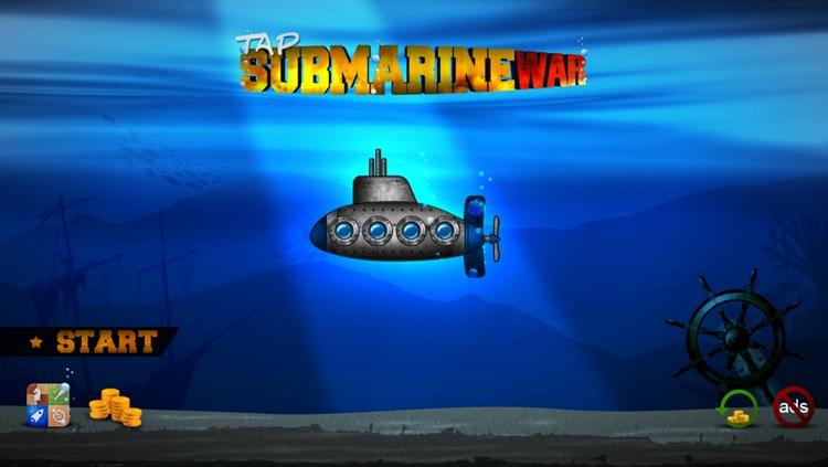 Tap Submarine War