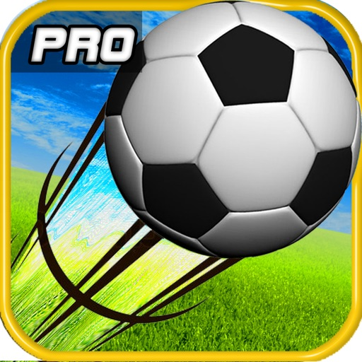 Football Kicks Penalty Shootouts World Edition - Real Soccer Game Pro