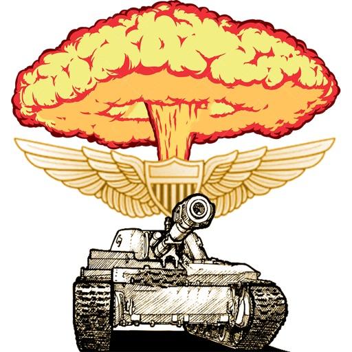 Tank Titans HD