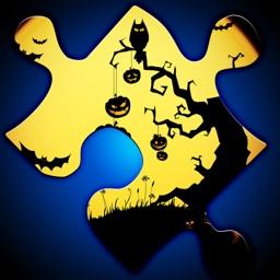 Halloween Kids' Puzzle