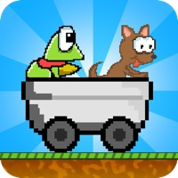 Codes for Hoppy Cart : A Frog And Puppy Kart Ride Game Hack