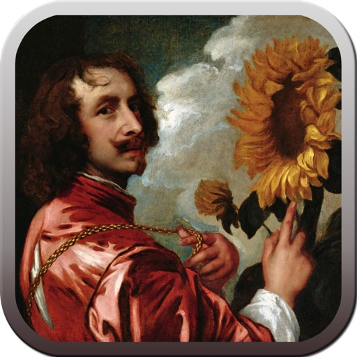 Sir Anthony van Dyck icon