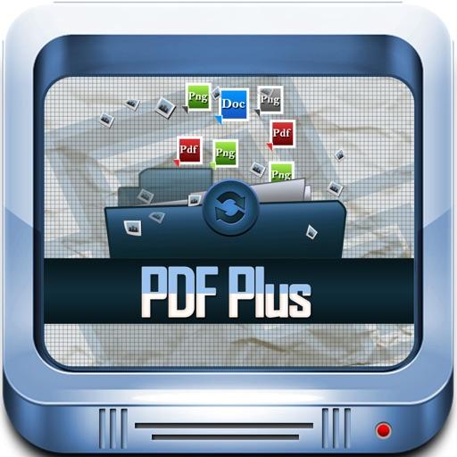 PDF Plus icon