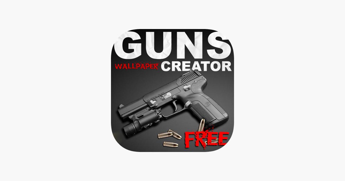 Guns Wallpaper Creator