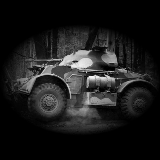 WW2 Vehicles