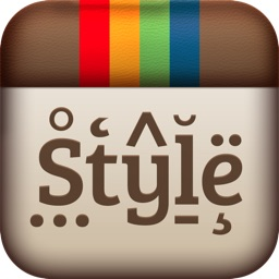Stylegram - Add Text on Photo