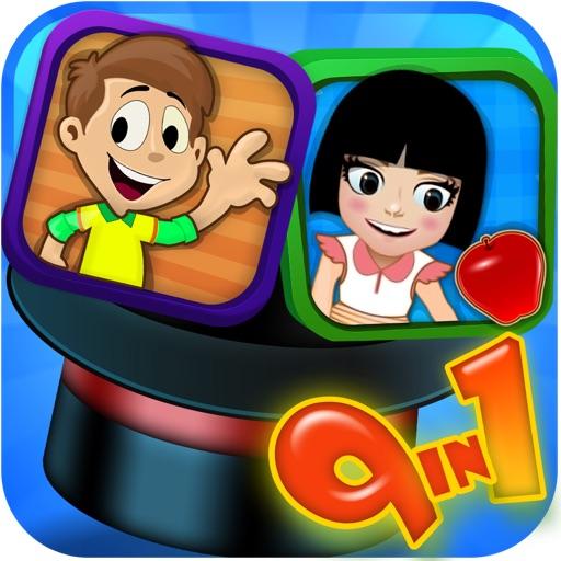 Kids EduPack Pro