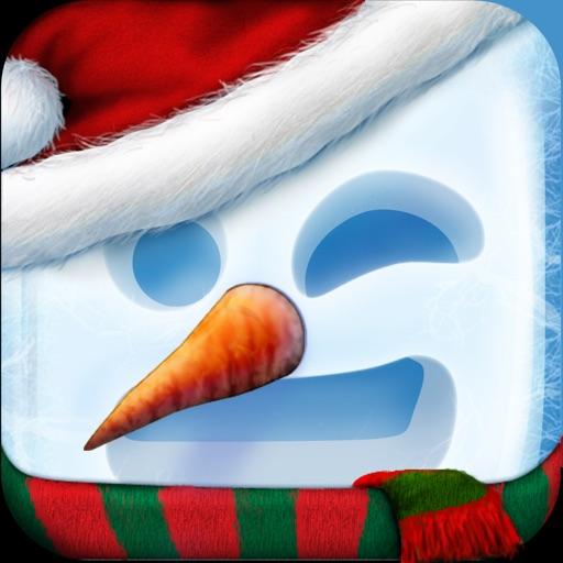 Facinate X'mas - Funny Snowy Props