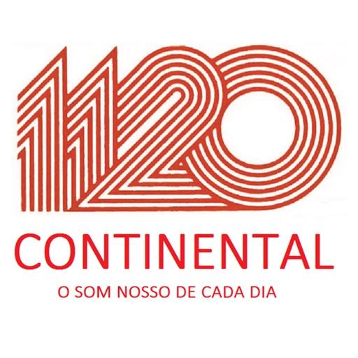 Continental 1120 – O Som Nosso de Cada Dia