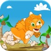 Dino Baby Jump World – A Simple Fun Dinosaur Bouncing Physics Game for Boys and Girls