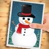 Make a Snowman - iPhoneアプリ