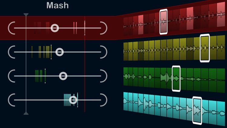 LoopMash screenshot-4