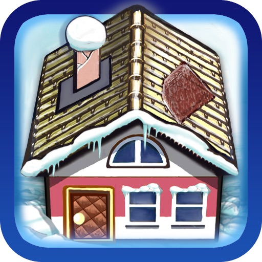 Ski Resort Mogul HD icon
