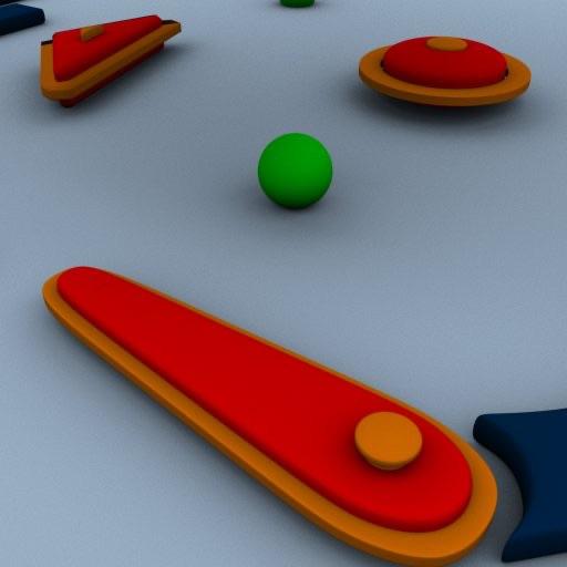 Pinball Destruction