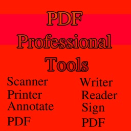 PDF Professional Tools - Sign , Annotate , Write PDF on the go