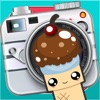 InstaCute Photo Editor - An Awesome Camera Booth App with Cute Kawaii Style Stickers to Dress Up your Picture Images