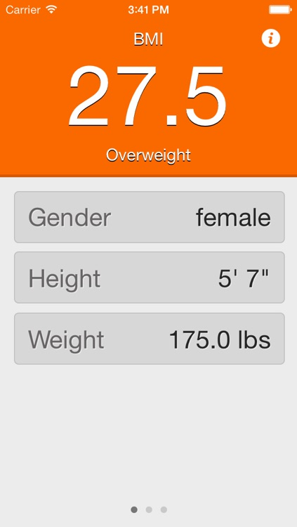 BMI Calculator for Women & Men - Calculate your Body Mass Index and Ideal Weight