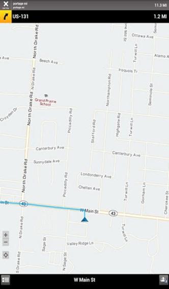 Trucker App & GPS for Truckers app image