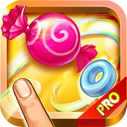 Adventure of Candy HD Pro