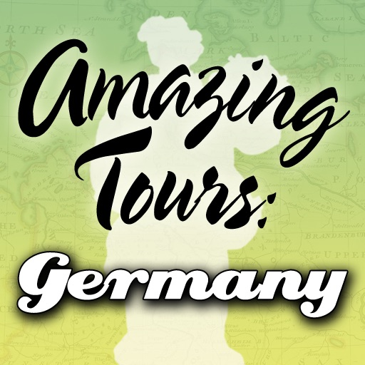 Amazing Tours: Germany icon