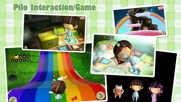 Pilo1-The Pillow Fairy screenshot-4