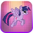 The Flappy Unicorn icon