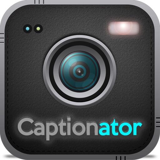 Captionator