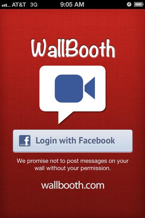WallBooth screenshot-4