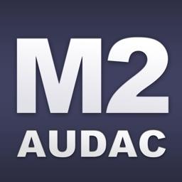 M2 Remote HD