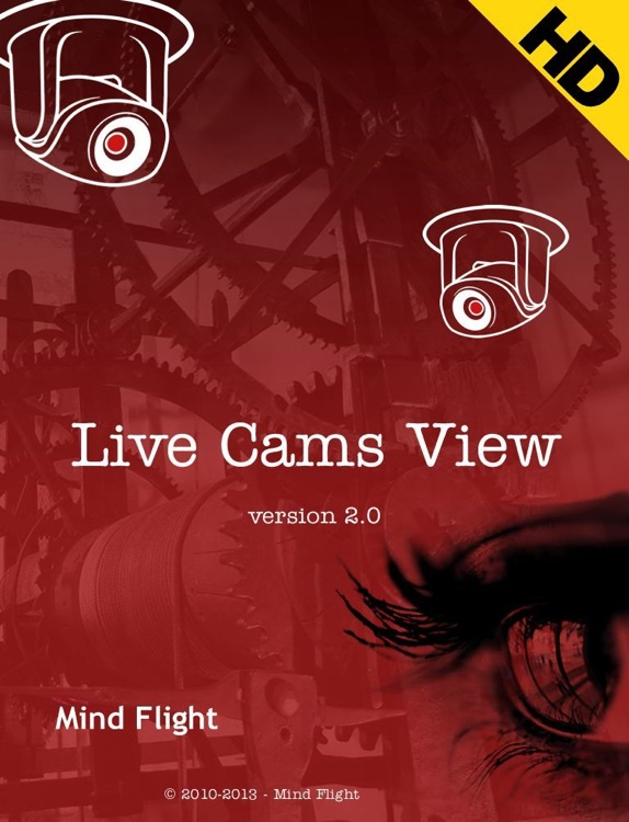 Live Cams View HD