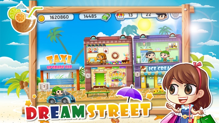 Dream Street screenshot-0