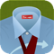 App Icon for How to Tie a Tie knot - Step by Step Guide to learn Necktie Tying App in Denmark IOS App Store