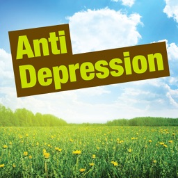 MoodMaster Anti-Depression App