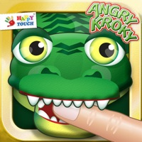Codes for Angry Kroky – Gone Totally Crazy! (from Happy Touch) Hack