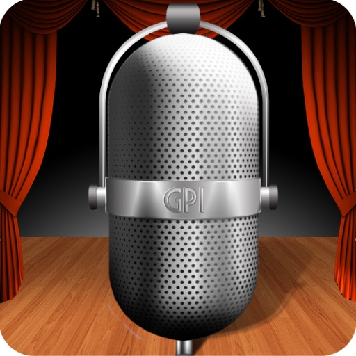 Cartoon Voice Effects HD icon