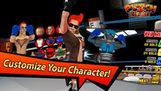 Punch Hero screenshot two