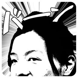 Manga generator (Creating Manga Image)