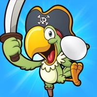 Codes for Pirate Parrot Egg Drop Rush - Amazing Caribbean Rescue Adventure Challenge Hack