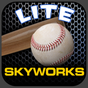 Batter Up Baseball™ Lite - The Classic Arcade Homerun Hitting Game icon