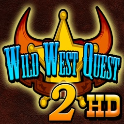 Wild West Quest 2 HD
