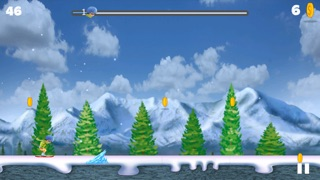 A1 Ski Sport Adventure - Play awesome new racing arcade game Screenshot on iOS