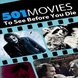 501 Movies To See Before You Die